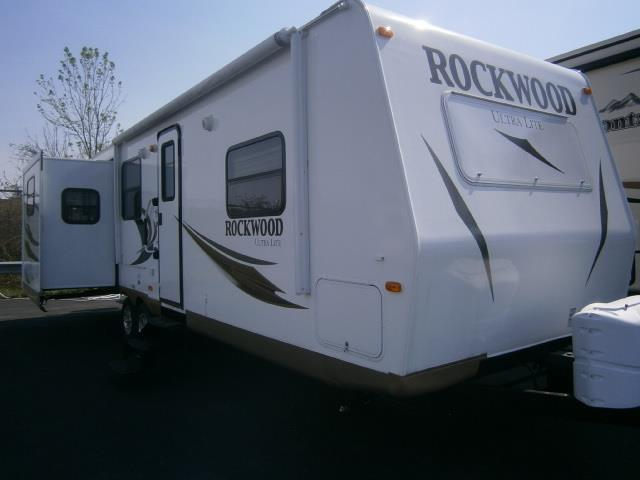 2012 Rockwood Rv Ultra Lite