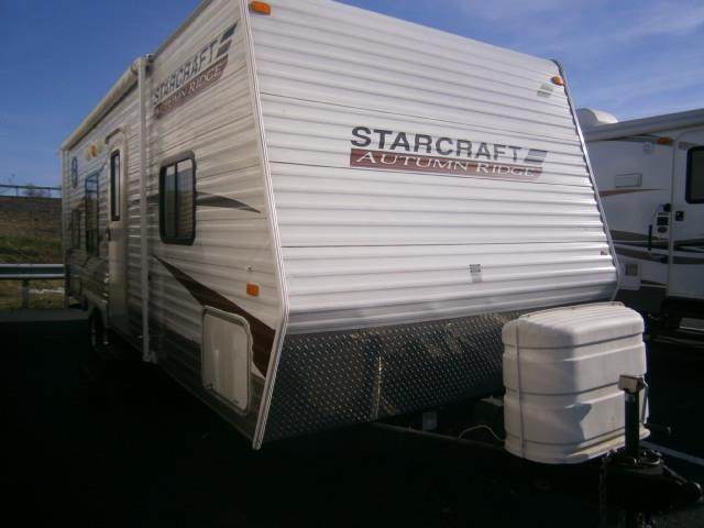 2011 Starcraft AUTUMN RIDGE