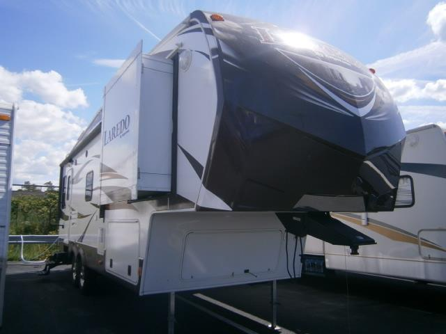 Used 2014 Keystone Laredo 250RL Fifth Wheel For Sale