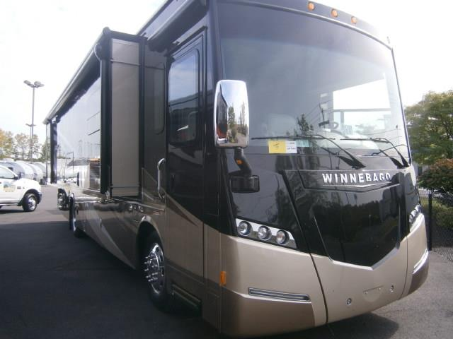 2016 Winnebago Journey
