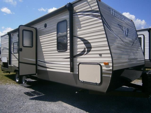 New 2016 Keystone Hideout 262LHS Travel Trailer For Sale