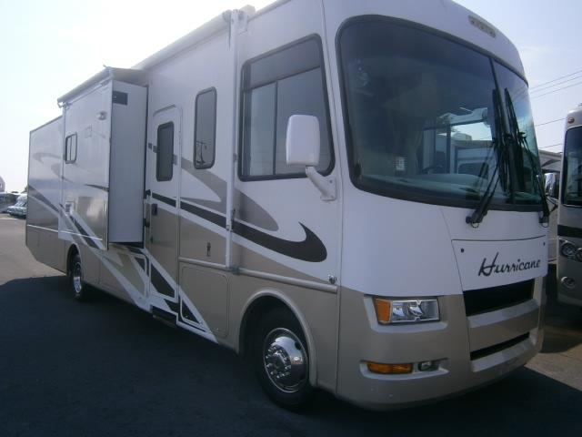 2007 Fourwinds Hurricane