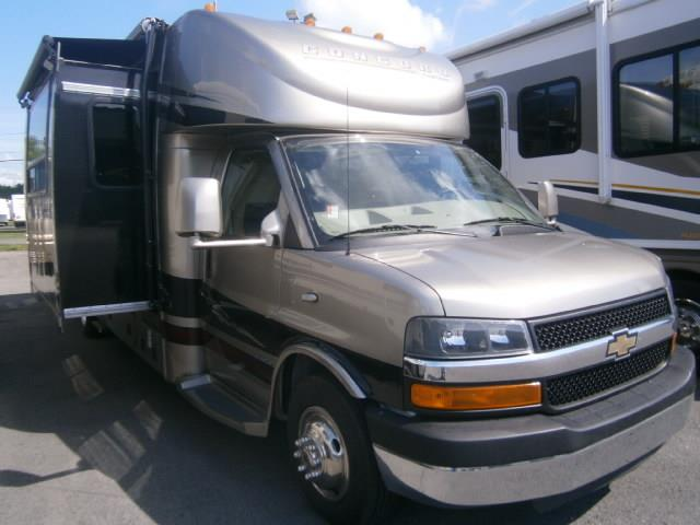 Used 2013 Coachmen Concord 300 TS - FORD Class C For Sale