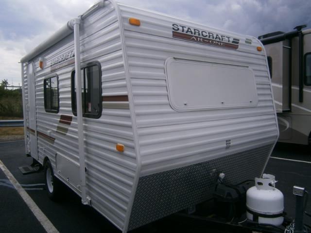 2012 Starcraft AR-ONE