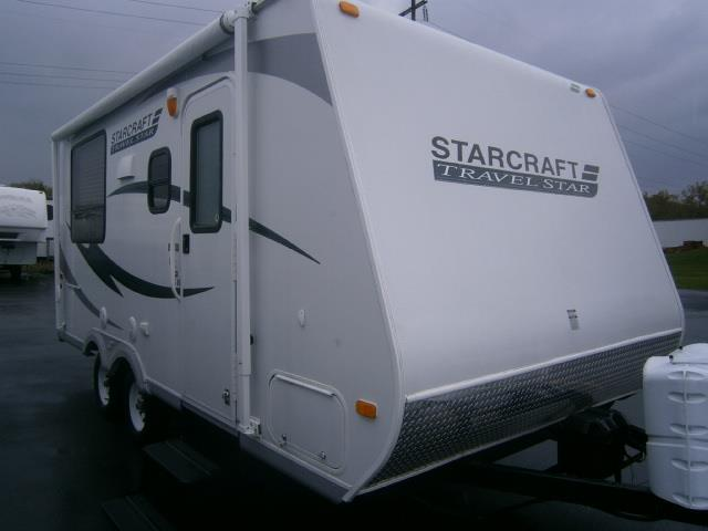 2012 Starcraft Travel Star