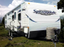 New 2013 Keystone Springdale 296BHSSR Travel Trailer For Sale