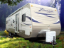 New 2013 Crossroads Zinger 39DB Travel Trailer For Sale