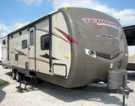 New 2014 Keystone OUTBACK TERRAIN 321TBH Travel Trailer For Sale