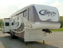 Used 2006 Keystone Cambridge 361 RLS Fifth Wheel For Sale