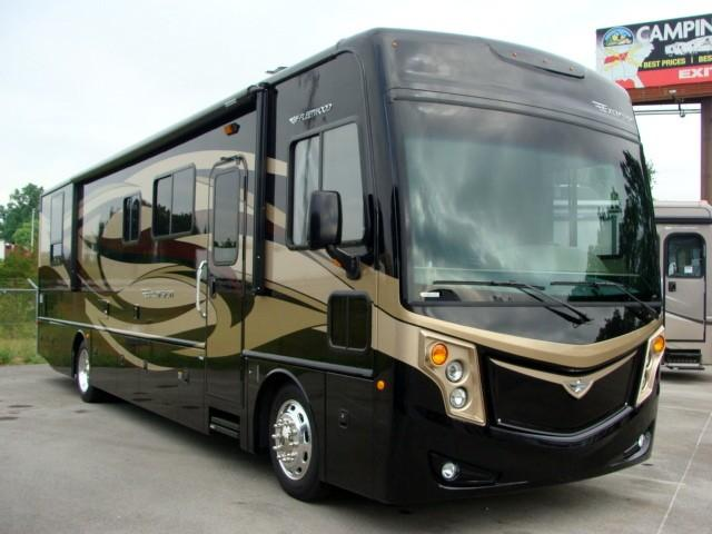 Buy a New Fleetwood Excursion in Chattanooga, TN.