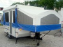 Used 2006 Forest River Flagstaff 208MAC Pop Up For Sale