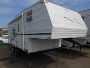 Used 2002 Jayco Jayco QWEST Fifth Wheel For Sale