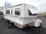 Used 2005 Hi-Lo Hi Lo 25 Travel Trailer For Sale