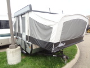 Used 2010 Coleman Coleman COLBALT Pop Up For Sale