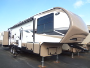 New 2014 Crossroads Cruiser 37BH Fifth Wheel For Sale