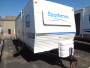 Used 2000 SPORTSMEN Sportsmen 2604P Travel Trailer For Sale