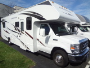 New 2011 Fourwinds Chateau 31R Class C For Sale