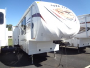 New 2014 Forest River Sierra 30IOK Fifth Wheel For Sale