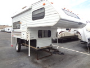 Used 1998 Lance Lance SQUIRE 2000 Truck Camper For Sale