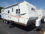 Used 2007 Adventure Mfg Timberlodge 27BHSFG Travel Trailer For Sale