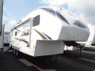 Used 2009 Dutchman Denali 259REX Fifth Wheel For Sale