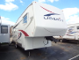 Used 2006 POTOMAC Liberty LF2 2000 SERIES Fifth Wheel For Sale