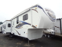 Used 2011 Heartland Big Horn 36RE Fifth Wheel For Sale