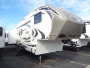 New 2014 Keystone Cougar 293SAB Fifth Wheel For Sale