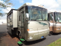 Used 2004 Safari Sahara 40PBT Class A - Diesel For Sale
