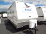 Used 2005 Jayco Eagle 298BH Travel Trailer For Sale