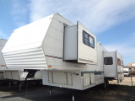 Used 1998 Coachmen Coachmen 35.8 CATALINA Fifth Wheel For Sale