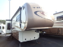 New 2014 Dynamax TRILOGY 36RE Fifth Wheel For Sale