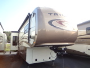 New 2014 Dynamax TRILOGY 36RL Fifth Wheel For Sale