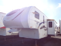 Used 2011 Heartland Sundance 275XLT Fifth Wheel For Sale