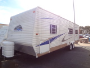 Used 2005 Gulfstream Gulf Stream 26BWS INNSBROOK Travel Trailer For Sale
