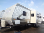 New 2015 Crossroads Zinger 30KB Travel Trailer For Sale