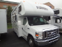 New 2014 Forest River Forester 2251LE Class C For Sale