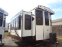 New 2014 Forest River Sierra 385FKBH Park Model For Sale