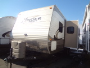 New 2014 Crossroads Zinger 25RB Travel Trailer For Sale