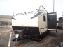 New 2014 Forest River SOLAIRE ULTRA-LITE 239DSBH Travel Trailer For Sale