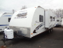 Used 2012 Coachmen Freedom Express 242 Travel Trailer For Sale