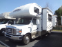 New 2014 Forest River Forester 2501TS Class C For Sale