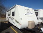 Used 2006 R-Vision Trail Cruiser 26QBH Travel Trailer For Sale