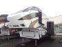New 2014 Keystone Cougar 334RDB Fifth Wheel For Sale