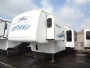 Used 2005 Montana Montana 3650RK Fifth Wheel For Sale