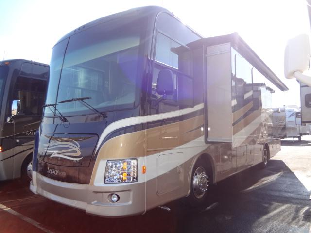New 2014 Forest River Legacy