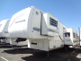 Used 2000 Gulfstream Gulfstream YELLOWSTONE 33FKS Fifth Wheel For Sale