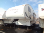 Used 2008 Coachmen Coachmen CHAPPAREL 29 Fifth Wheel For Sale