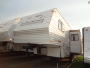 Used 1999 Jayco Jayco EAGLE 26RKS Fifth Wheel For Sale