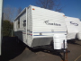 Used 2004 Coachmen Spirit Of America 249QB Travel Trailer For Sale
